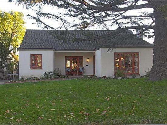 2190 Loma Vista St, Pasadena, CA 91104