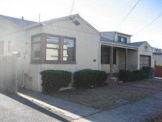 439 Milton Ave, San Bruno, CA 94066