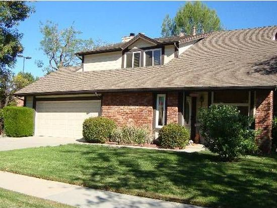 6726 Vicky Ave, West Hills, CA 91307