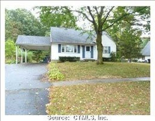 153 Post Office Rd, Enfield, CT 06082