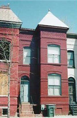 35 Florida Ave NW, Washington, DC 20001