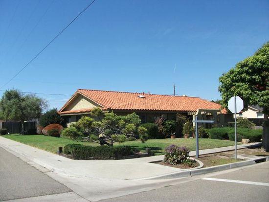 301 Tognazzini Ave, Guadalupe, CA 93434