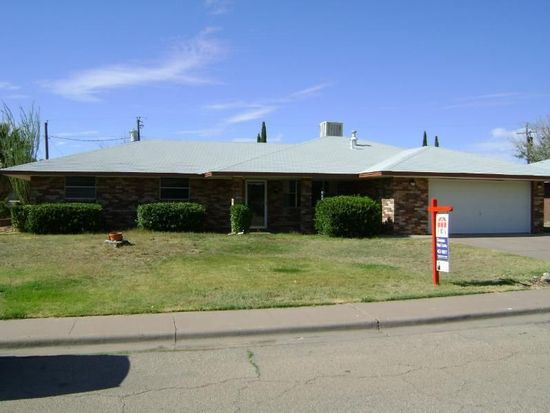 1609 Crescent Dr, Alamogordo, NM 88310
