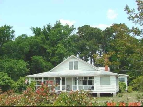 740 W Kitty Hawk Rd, Kitty Hawk, NC 27949