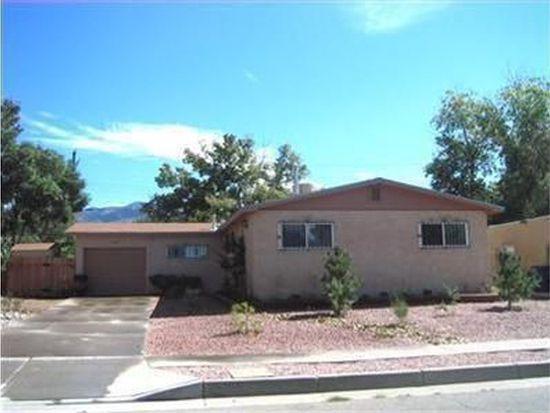 3116 Pitt St NE, Albuquerque, NM 87111