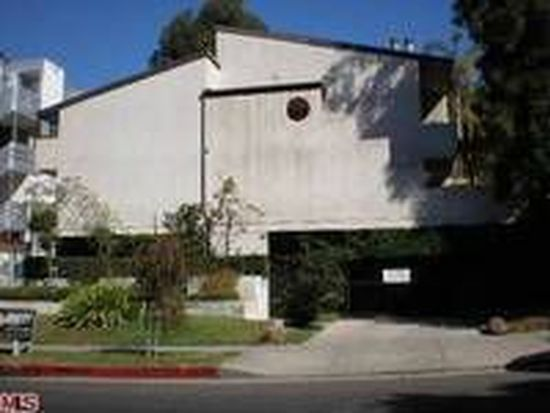 6665 Franklin Ave APT 7, Los Angeles, CA 90028