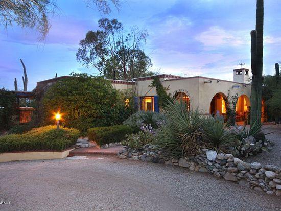 5402 N Camino Real, Tucson, AZ 85718