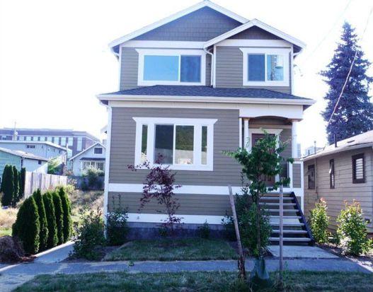 5511 16th Ave S, Seattle, WA 98108