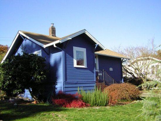 8827 32nd Ave SW, Seattle, WA 98126