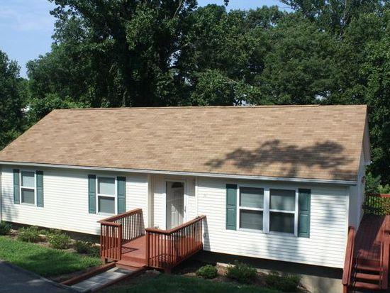 34 Winding Rd, Asheville, NC 28803