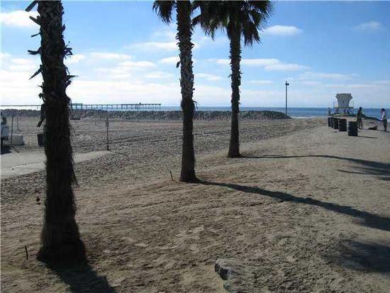 5121 Muir Ave APT 5, San Diego, CA 92107