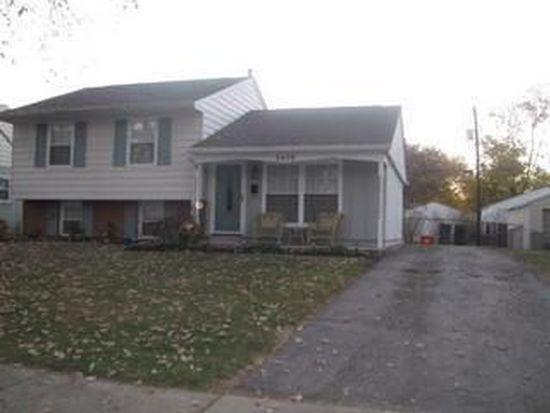 3459 Crandon St, Hilliard, OH 43026