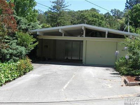 49 Golden Hinde Blvd, San Rafael, CA 94903