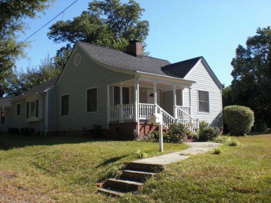 1954 Thurmond Pl, Charlotte, NC 28205