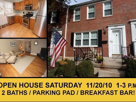 1604 Myamby Rd, Baltimore, MD 21286