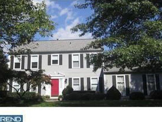 22 Theresa Dr, Lawrenceville, NJ 08648