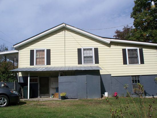 266 Weaver Hill Rd, Johnson City, TN 37601