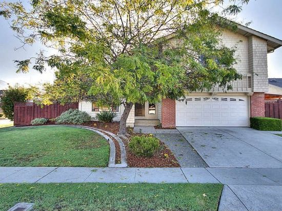 1460 Cree Rd, Fremont, CA 94539