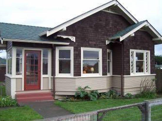 3461 Pine St, Eureka, CA 95503