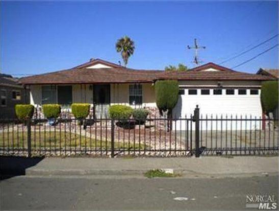 132 Kemper St, Vallejo, CA 94589