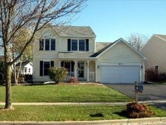 279 Forest Dr, Crystal Lake, IL 60014