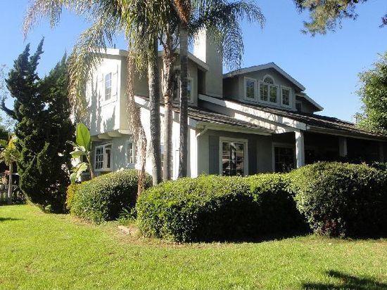 40 S Ontare Rd, Santa Barbara, CA 93105
