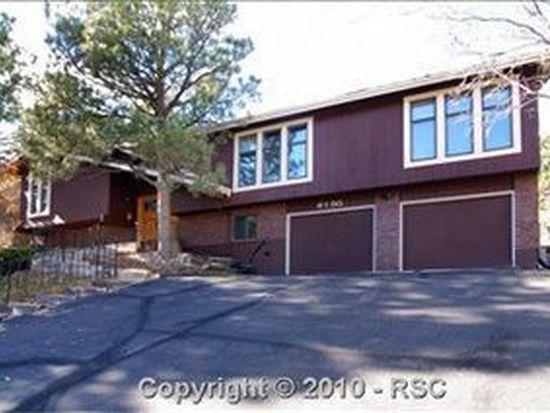 6150 Turret Dr, Colorado Springs, CO 80918