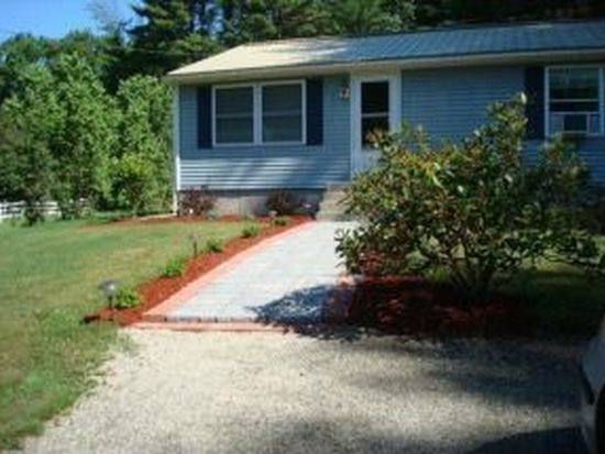 11 Colonial Dr, Greenfield, NH 03047