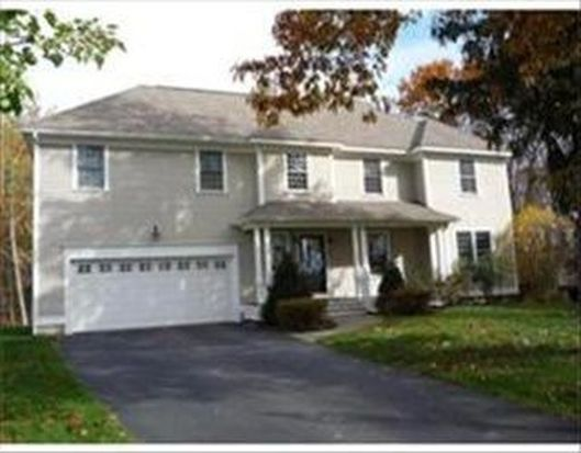 44 Woodlea Rd, North Andover, MA 01845