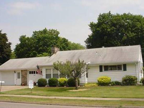 703 Tidball Ave, Grove City, PA 16127