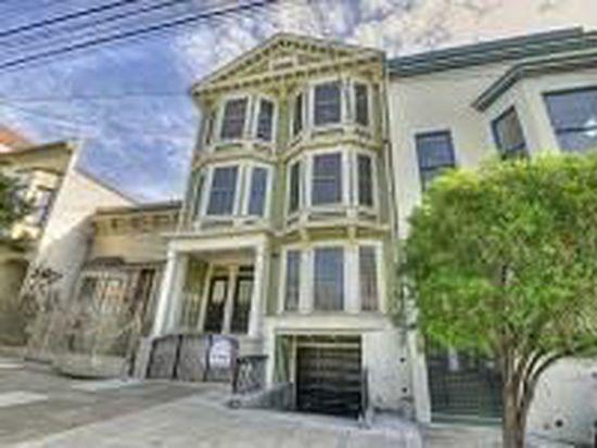 485 Noe St, San Francisco, CA 94114