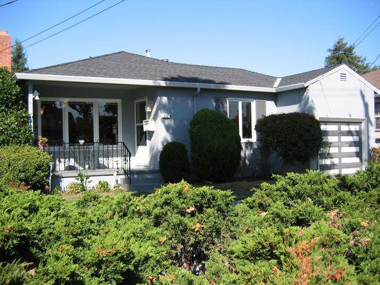 112 Howard Ave, Burlingame, CA 94010