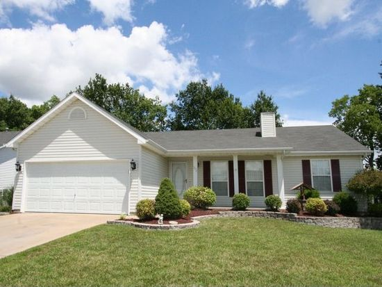 1272 Little Brave Dr, O Fallon, MO 63366