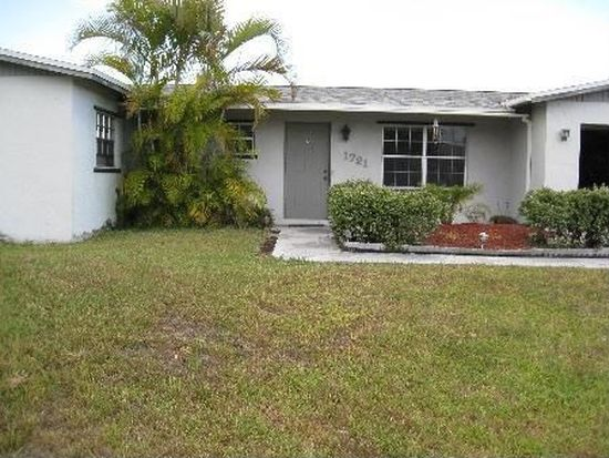 1721 NW 3rd Ave, Homestead, FL 33030