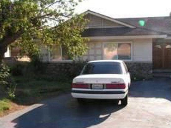 366 W La Verne Ave, Pomona, CA 91767