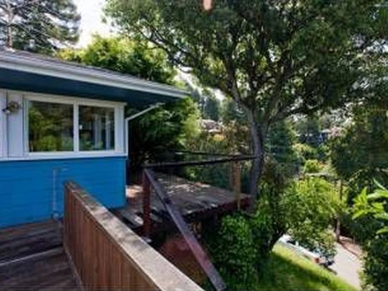 960 Miller Ave, Berkeley, CA 94708