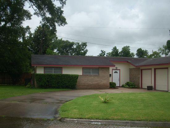 5035 Laurel St, Beaumont, TX 77707