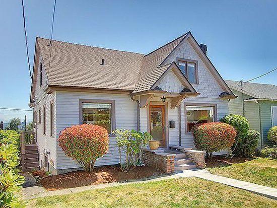 3848 35th Ave SW, Seattle, WA 98126