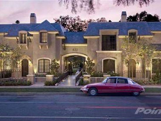 633 S Lake Ave # 4, Pasadena, CA 91106