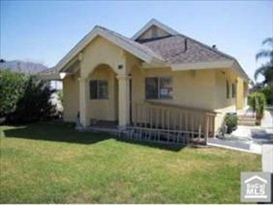 138 Backus Ave, Pasadena, CA 91107
