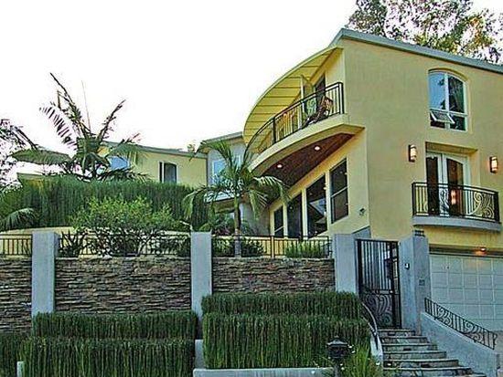1227 Sierra Alta Way, Los Angeles, CA 90069