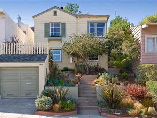 2021 10th Ave, San Francisco, CA 94116