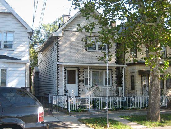 153 Sylvan Ave, Newark, NJ 07104