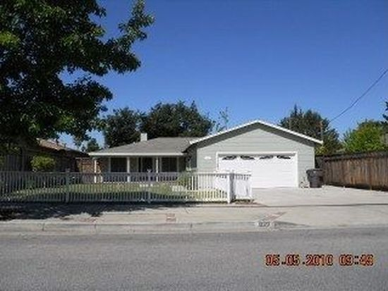 839 Virginia Ave, Campbell, CA 95008