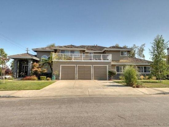 1374 Robnick Ct, Campbell, CA 95008