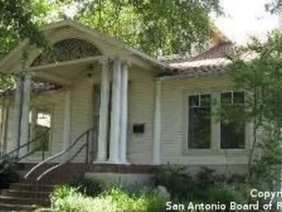 330 Corona Ave, San Antonio, TX 78209