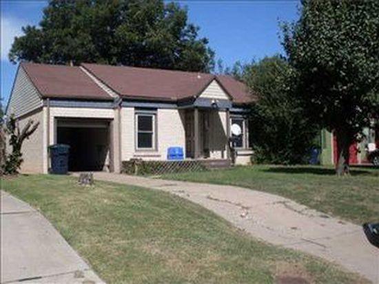 3321 NW 24th St, Oklahoma City, OK 73107