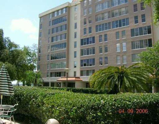 2405 S Ardson Pl APT 803, Tampa, FL 33629