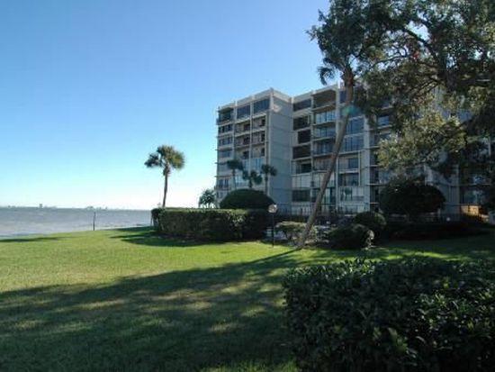5020 Bayshore Blvd APT 101, Tampa, FL 33611