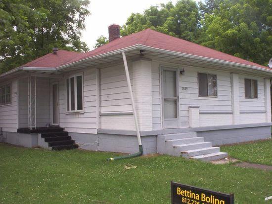 2839 S 10th St, Terre Haute, IN 47802
